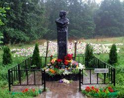 В Латвии открылся отреставрированный памятник Виктору Цою