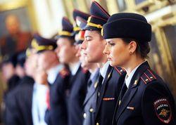 В Госдуме предлагают изменить права и обязанности полицейских