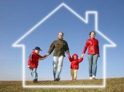 Программа поддержки молодых семей в вопросах покупки жилья будет продлена до 2020 года