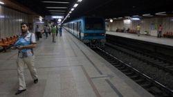 В метро Каира прогремело несколько взрывов