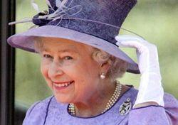 На содержание королевской семьи Британия потратила более $60 млн