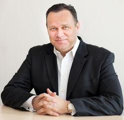 У российского офиса Microsoft новый руководитель
