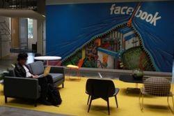 Facebook разрабатывает версию для офисных сотрудников