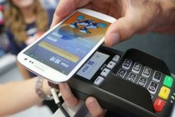 Появился сервис бесконтактной оплаты для устройств Samsung с поддержкой технологии NFC