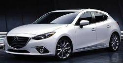 Mazda3 и Mazda6 возглавляют список самых угоняемых автомобилей в РФ