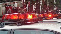 В Филадельфии в кафе взорвался газовый баллон
