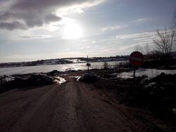 В Башкортостане нашли хозяев плотины