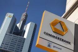 Американское правительство обвинило Commerzbank в нарушении режима санкций