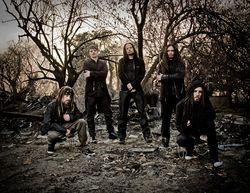 Korn выступят на фестивале KUBANA 2014