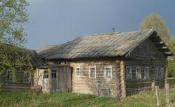 Дом в архангельской области, где отбывал ссылку Бродский, отреставрируют за 4,5 млн руб