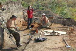 В Уфе вспомнили об археологии