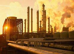 Промышленное производство в Башкортостане уверенно растет