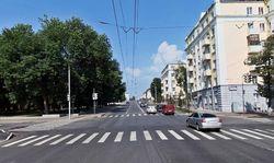 В Уфе с 11 по 13 июля перекроют улицу Заки Валиди