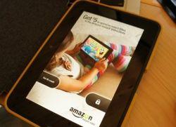 В США дети потратили миллионы родительских долларов в мобильных приложениях от Amazon