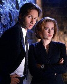 """Создатель """"Секретных материалов"""" планирует запустить новый научно-фантастический сериал"""