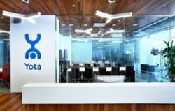 Yota с августа текущего года начнет продавать собственные sim-карты