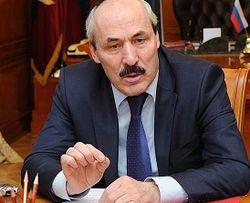"За $104 млн в Дагестане построят гостинично-туристический комплекс ""Сарир"""