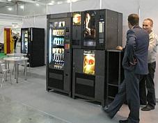 Более 60 магазинов-автоматов разместят на улицах Москвы