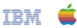 Apple и IBM подписали соглашение о партнерстве по продвижению приложений в бизнес-секторе
