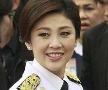 Экс-премьеру Таиланда разрешили выехать из страны