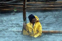 """Тайфун """"Раммасун"""" унес жизни 59 жителей Китая и Вьетнама"""