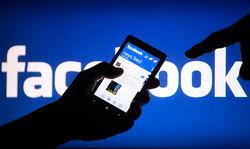 Пользователи тратят на Facebook по 40 минут в день