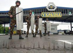 Минобороны: За два месяца со стороны Украины в сторону России было зафиксировано 9 выстрелов