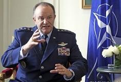 Главком НАТО предложил оборудовать ближе к границам РФ, базу быстрого реагирования