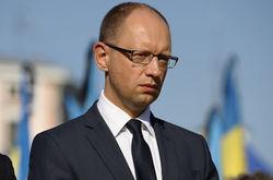 Арсений Яценюк подал в отставку с поста премьера Украины