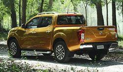 В 2015 году Nissan выпустит новый внедорожник