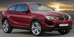BMW готовит к производству новую модель