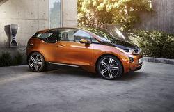BMW i3 станет водородным