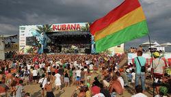 Фестиваль KUBANA в этом году пройдет в последний раз
