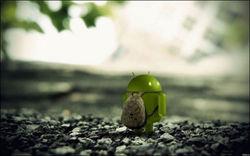 Впервые пользователей ОС Android стало больше, чем на iOS