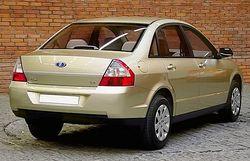 Производство новой Lada Granta начнется в сентябре 2014 г.