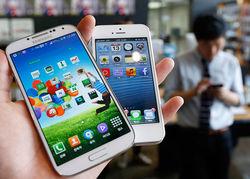 Apple и Samsung отказались от претензий по поводу прав на патенты за пределами США