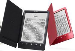 Sony прекращает выпуск электронных книг, их производство больше не приносит прибыли компании