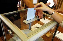 Башкортостан готовится к выборам