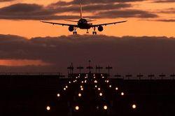 Россия ввела запрет на транзитные рейсы украинских авиакомпаний