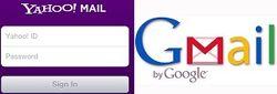 Yahoo! и Google сделают почтовые сервисы зашифрованными