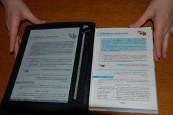 Башкортостан переходит на электронные учебники