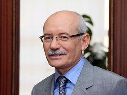 Глава Башкортостана проверил готовность к саммитам