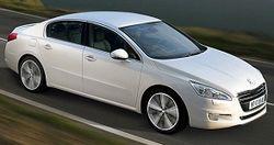 На автосалоне в Москве будет представлен новый седан Peugeot 508