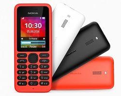 Телефон Nokia 130 за €19 от Microsoft