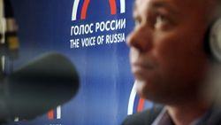 """Радиовещательная компания """"Голос России"""" планирует в этом году открыть офис в Хельсинки"""