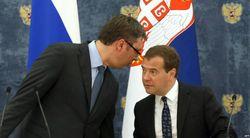 Сербия попросит Россию пересмотреть договор о приватизации NIS