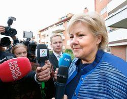 Норвегия выступает против создания баз НАТО в Восточной Европе