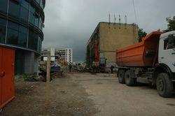В Уфе по ул. Гоголя будет построена сквозная проезжая часть до ул. Тукаева