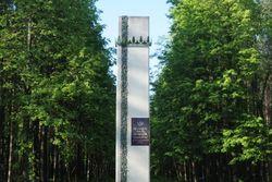 В парке лесоводов Башкирии завершаются ремонтные работы