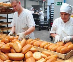 Уфимский хлебокомбинат оштрафован на 100 тыс. рублей